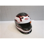 Garage Sale - Bell K1 Sport SA10 Racing Helmet, Circuit, Medium