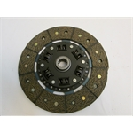 Garage Sale - Flathead 10 Inch Clutch Disc, 1 Inch 14-Spline, S-10, T-5 Transmission
