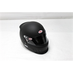 Garage Sale - Bell GTX2 SA10 Racing Helmet, Flat Black, Size 7-1/2