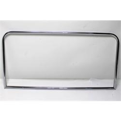 Garage Sale - One-Piece Round Top Model T Windshield Frame, 39-5/8 Inches Wide
