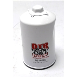 Garage Sale - OTR Racing RS48102 Tall Oil Filter with Internal Magnet, Chevy