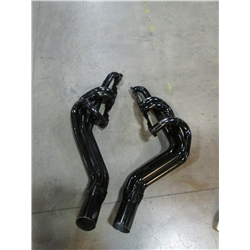 Garage Sale - Schoenfeld Small Block Chevy Crossover Headers, 1-3/4 Inch