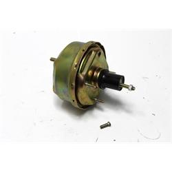 Garage Sale - Single Diaphragm 7 Inch Power Brake Booster