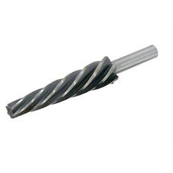 AFCO 80770 Tapered Ball Joint Reamer, 7 Degree