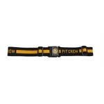 Replacement Pit Crew Belt for Black Box Radio System