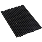 Manley 25237-1 Small Block Chevy Pushrods, 7.900 Inch Long, .120 Inch Wall