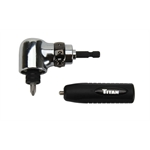 Titan Tools 16235 Right Angle Drill Attachment