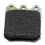 Wilwood 15Q-10144 Poly-Q Brake Pad
