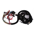 Speedway 1999-2004 Corvette Wiring Harness