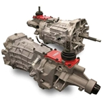 Tremec GM LS T56 Magnum 6-Speed Manual Transmission