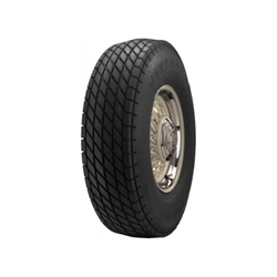 Coker Tire 62237 Firestone Grooved Rear Tire, 8.90-16