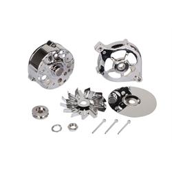 Money Saver Alternator Dress Up Kit, Ford