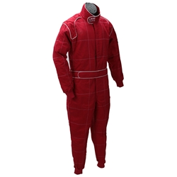Garage Sale - Speedway Proban One Piece Double Layer Suit, SFI 5