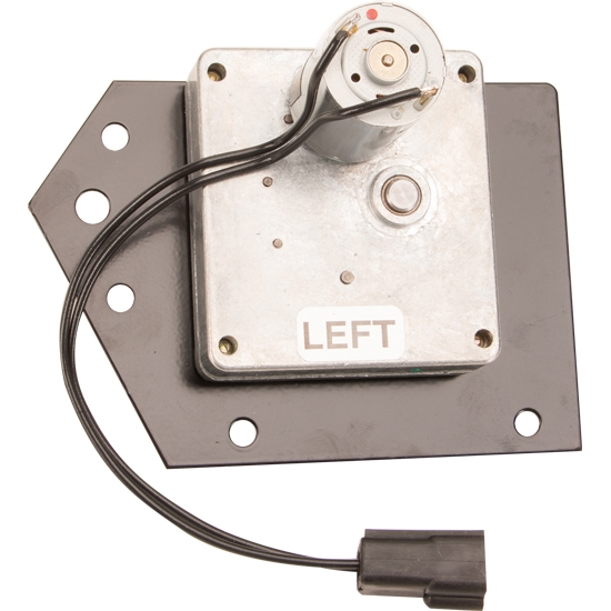 Classic Headquarters W-916 Headlight Door Electric Motor, 67 Camaro LH