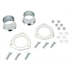 Patriot Exhaust H7247 Collector Reducers for Dome Style Headers