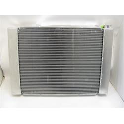 Garage Sale - AFCO 80131FN Ford Radiator w/Heat Exchanger, 28-1/2 Inch