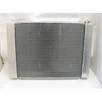 Garage Sale - AFCO 80131FN Ford Radiator w/Heat Exchanger, 28-1/2 Inch