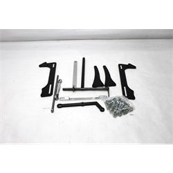 Garage Sale - Stallard® Micro Sprint 2007-Up Suzuki Motor Mount Slider Kit