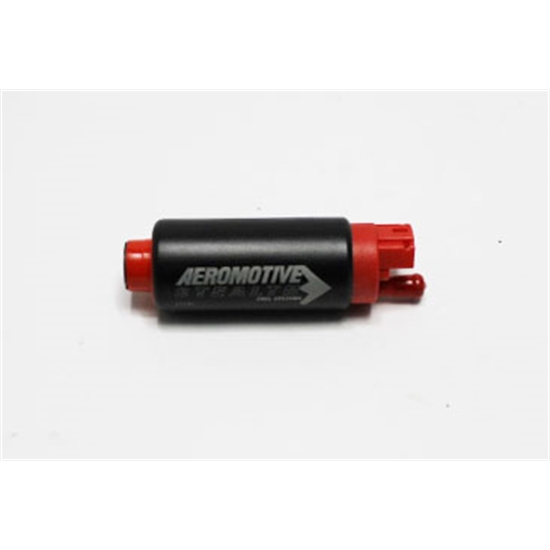 Garage Sale - Aeromotive 11140 340 Stealth Fuel Pump, Centered Inlet