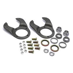 Brake Kit: 1978-88 GM Caliper to Early Ford Spindle, Ford B-P