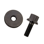 ARP Fasteners 235-2501 Big Block Chevy Balancer Bolt with Washer