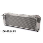 AFCO 80245N 1999-2004 F150 Lightning/Harley Single Pass Heat Exchanger
