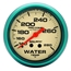 Auto Meter 4535 Ultra-Nite Mechanical Water Temperature Gauge