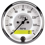 Auto Meter 880355 Ford Masterpiece Air-Core Speedometer Gauge