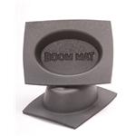 DEi 050381 Boom Mat Speaker Baffle, 6 X 9 Inch Oval Slim