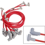 MSD 32799 Super Conductor Plug Wires, 98-00 GM 3.8L Camaro, Firebird