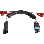 MSD 8889 Harness, MSD to 90-95 Dodge Ram 5.2, 5.9L