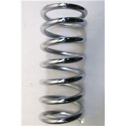 Garage Sale - 500LBS Chrome Spring 2.5 ID