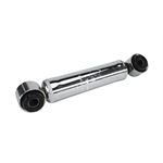 Pro Shocks SM300S Chrome T-Bucket Short Shock