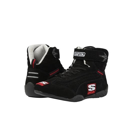 Impact Racing Shoes Adrenaline Racing Shoes