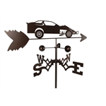 Modified Weathervane-Garden