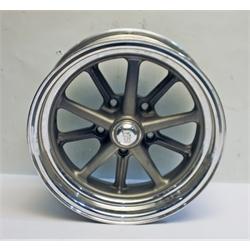 Garage Sale - Gasser ET Wheel, 15 X 6, 5 on 4 3/4