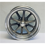 Garage Sale - Gasser ET Wheel, 15 X 6, 5 on 4 3/4