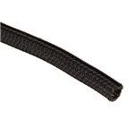 Painless 70901 1/4 Inch PowerBraid Split Braided wire Sleeving, 20 Feet
