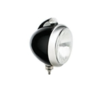 Guide 682-C Style Headlight, Black
