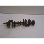 Garage Sale - Speedway Chevy 350 Crankshaft, Two-Piece Main