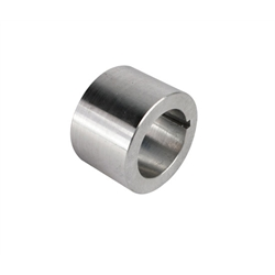 Peterson Fluid Systems 05-0744 Aluminum Mandrel Spacer, 1 Inch