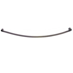 Landrum 20-240ML Chrysler Mono-Leaf Spring, 65 Lb. Rate, 5 Inch Arch