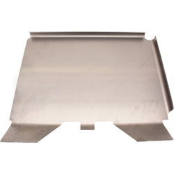 Eagle Motorsports Steel Short Floor Pan, 23.25 Inch
