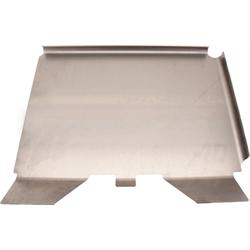 Eagle Motorsports Steel Short Floor Pan, 23.25 Inch