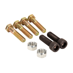 Henchcraft® Mini Lightning Sprint Left Front Caliper Bolt Kit