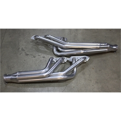 Garage Sale - 1955-57 Big Block Chevy 396-502 Chassis Headers, AHC Ceramic Coated