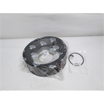 Garage Sale - K&N Filters 60-1300 Air Cleaner Assembly, 14 x 5 Inch