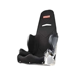 Garage Sale - Kirkey Seat Cover for 18 Inch 36 Series Intermediate Seat, Black
