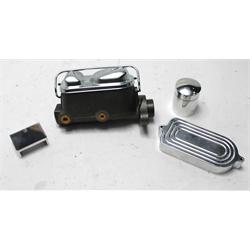 Garage Sale - SSBC A 2933CM Ford Dual Bowl Master Cylinder w/ Remote Reservoir