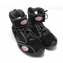Garage Sale - Bell Viper II Racing Shoes, Black, Size 11